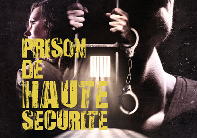escape game evasion prison Paris Saint Quentin en Yvelines