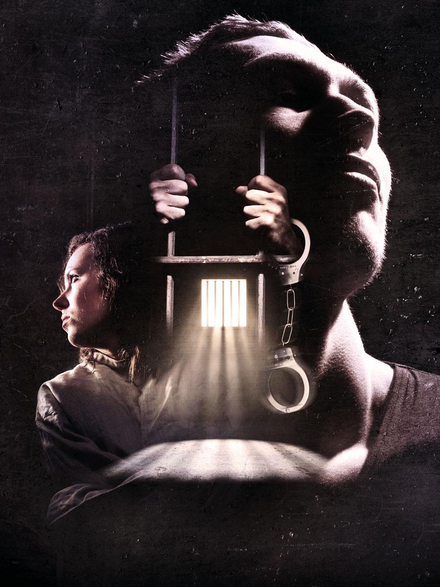 escape room evasion prison de haute sécurité